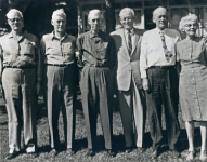 Janes siblings: Charles Eusebius (Zeb), William Kenneth, Lorne Vernon, Robert Merediith, Ernest Clifford, Mary Evelyn