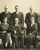 1934 Robert Auld Janes family; standing: Dougall, Grant, Wilbur, Charles, George
