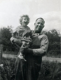 Catharine and Cecil Janes